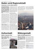 als Stadtammann - Geri Müller - Page 2