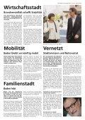 als Stadtammann - Geri Müller - Page 3