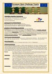 Ausschreibung - ADDI Martial Arts Organisation