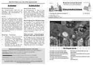 06. Juni bis 12. Juni 2011 - Pastoralverbund Welver-Scheidingen