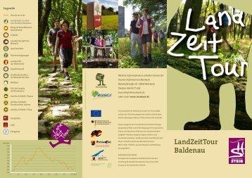 Land-Zeit-Tour