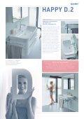 DuraStyle: der neue Standard im Bad! - Duravit - Seite 4