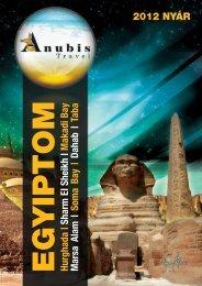 Letöltés - Anubis Travel