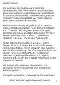 Sa, 20.8. - Jugendtreff Rastatt - Seite 3