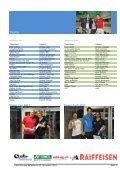 Turnierheft 2012 - Badminton Club Adliswil - Seite 6
