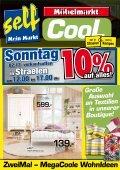 FINANZIERUNGS- - Möbel Dahlmann - Seite 5