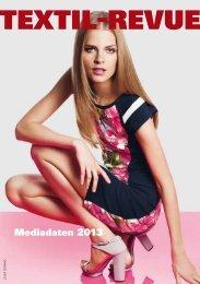 Tarif Schweiz (PDF) 2013 - Textil-Revue