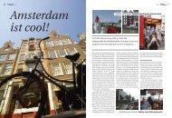 Sommerferien in Amsterdam - + Text plus Konzept + Ursula Thomas ...