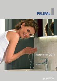 p_pelipal Neuheiten 2011