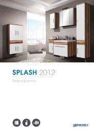 splash 2012