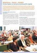 September 2010 - Wohnungsgenossenschaft MERKUR eG - Page 6