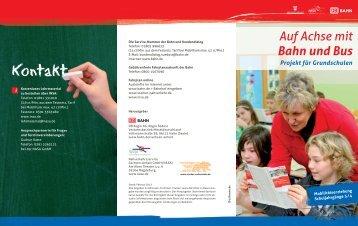 Projekt für Grundschulen - Nasa