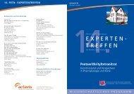 EXPERTEN- TREFFEN - Pentalong von Actavis