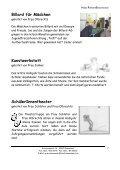 Neues aus den Arbeitsgemeinschaften der Hulda-Pankok ... - Seite 7