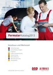Kostenloser Katalogdownload - Springer Automotive Shop