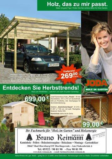 Holz Reimann