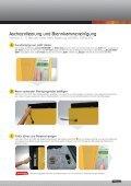Service-Handblatt downloaden - sht - Seite 5