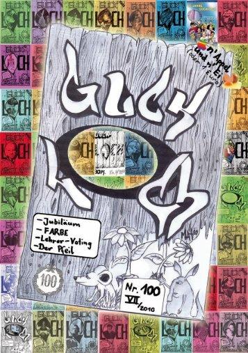 """Guckloch"" Nr. 100 - WHG GP / Home"