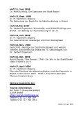 Hefte der Brakeler Schriftenreihe - Stadt Brakel - Page 2