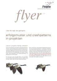 flyer1/2005 - itopia