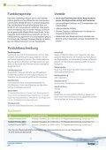 Wasserenthärter Parallelanlagen - Guldager (Schweiz) - Seite 2