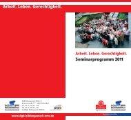 IG BAU Westfalen fu? - Bildungswerk Steinbach e.V.