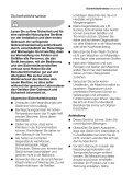 Benutzerinformation - Seite 5