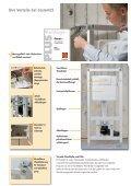 Das VorwandInstallationsSystem aus der CosmoLine ... - Mhhu.de - Seite 2