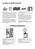 LILLÅNGEN - Ikea - Seite 2