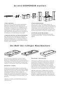 GODMORGON - Ikea - Seite 3