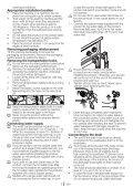 Washing Machine Waschmaschine Lavatrice Máquina ... - Blomberg - Page 3