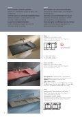 Waschtische aus Beton Concrete washbasins Lavabos en béton - Page 4