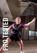 Andro Katalog 2010 - Tischtennis.biz - Seite 3