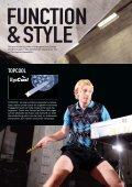 Andro Katalog 2010 - Tischtennis.biz - Seite 5