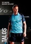 Andro Katalog 2010 - Tischtennis.biz - Seite 7