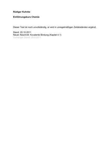 Chemie_PDF - Rüdiger Kuhnke