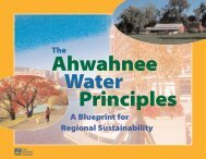 water guide 7/06 - First Stop Shop for Water Resources - Local ...