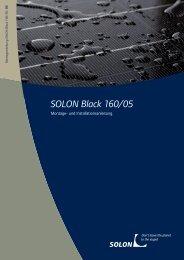 Montageschritt 9 - IWS Solar AG