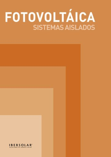 SISTEMAS AISLADOS - Becoal