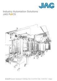 JAG FPS - JAG Jakob AG Prozesstechnik
