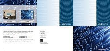 Gebäudesystemtechnik - Jaisli-Xamax AG