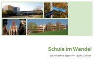 Schule im Wandel - Netzwerk Bildung & Architektur