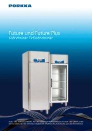 Future und Future Plus - Bucher AG, Luzern