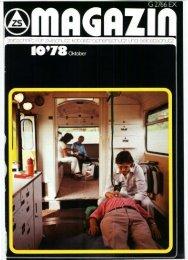 Magazin 197810