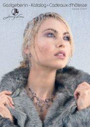 Gastgeberin - Katalog Cadeaux d'hôtesse - Jenny Lane