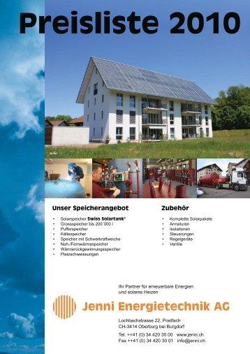 2TGKUNKUVG - Jenni Energietechnik AG
