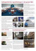 Jugendfreiwilligendienste - Youth Hostels - Seite 3