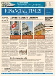 Download - Financial Times Deutschland