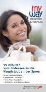 Flughafen Friedrichshafen/ Flugplan - Seite 6