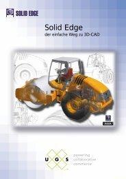 Solid Edge - MV-Sirius Hochshule Offenburg